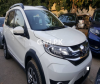 Honda BR V i-VTEC 2015 For Sale in Multan