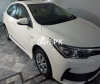 Toyota Corolla GLi 1.3 VVTi Special Edition 2018 For Sale in Karachi