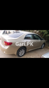 Toyota Corolla XLi VVTi 2010 For Sale in Mandi Bahauddin