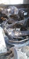 Nissan Caravan  2008 For Sale in Islamabad