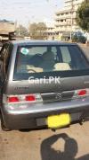 Suzuki Cultus Euro II (CNG) 2011 For Sale in Peshawar