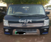 Mazda Scrum Wagon PZ TURBO 2008 For Sale in Karachi