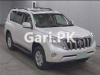 Toyota Prado TX 2.7 2010 For Sale in Hyderabad