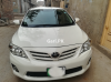 Toyota Corolla GLi Limited Edition 1.3 VVTi 2014 For Sale in Gharo