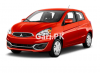 Mitsubishi Mirage 1.2 G 2018 For Sale in Sialkot