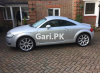 Audi A5 1.8 TFSI 2010 For Sale in Sialkot