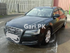 Audi A8  2010 For Sale in Islamabad