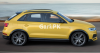 Audi Q3 2.0 TFSI 2017 For Sale in Sialkot