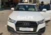 Audi A1  2017 For Sale in Sialkot
