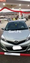 Toyota Vitz Jewela 1.0 2014 For Sale in Faisalabad