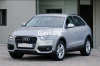 Audi Q3 2.5 TFSI 2010 For Sale in Sialkot