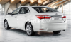 Toyota Corolla Altis Automatic 1.6 2019 For Sale in Sillanwali