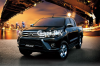 Toyota Hilux Revo V Automatic 2.8 2019 For Sale in Gujranwala