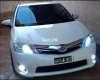 Toyota Corolla Axio Hybrid 1.5 2014 For Sale in Dera Ismail Khan