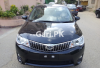 Toyota Corolla Altis SR Cruisetronic 1.6 2013 For Sale in Karachi