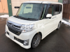 Daihatsu Tanto Custom X SA 2011 For Sale in Sialkot