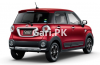 Daihatsu Other  2002 For Sale in Karachi