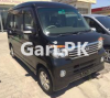 Daihatsu Atrai Wagon CUSTOM TURBO R 2008 For Sale in Islamabad