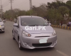 Mitsubishi Mirage 1.0 G 2013 For Sale in Sialkot