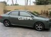 Toyota Corolla GLi 1.3 VVTi Ecotec 2012 For Sale in Chakwal