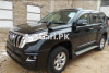 Toyota Prado TX 2.7 2010 For Sale in Karachi
