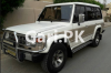 Mitsubishi Pajero GR 3.0 2017 For Sale in Sialkot