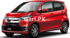Mitsubishi EK Wagon G 2018 For Sale in Sialkot