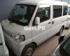 Mitsubishi Minicab Bravo  2013 For Sale in Islamabad