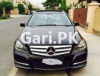 Mercedes Benz C Class  2012 For Sale in Sialkot