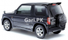 Mitsubishi Pajero Mini Limited 2015 For Sale in Sialkot