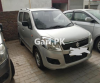 Suzuki Wagon R VX 2010 For Sale in Sialkot