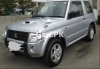 Mitsubishi Pajero Evolution 2010 For Sale in Sialkot