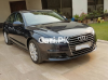 Audi A6 2.8 FSI Quattro 2013 For Sale in Karachi