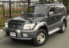 Toyota Prado TX Limited 2.7 2018 For Sale in Karachi