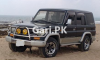 Toyota Land Cruiser AX 2017 For Sale in Islamabad
