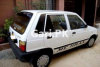 Suzuki Mehran VX (CNG) 2011 For Sale in Chishtian