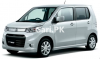 Suzuki Wagon R VXR 2015 For Sale in Faisalabad