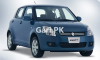 Suzuki Swift DLX 1.3 2017 For Sale in Muzaffarabad