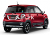 Daihatsu Cast Style G Turbo 2017 For Sale in Lahore