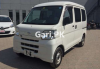 Daihatsu Hijet Cruise Turbo 2014 For Sale in Lahore