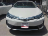 Toyota Corolla XLi VVTi 2018 For Sale in Gujranwala