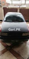 Daihatsu Charade GT-XX 1988 For Sale in Karachi