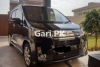 Daihatsu Move Custom RS 2013 For Sale in Karachi