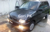 Daihatsu Cuore CX Automatic 2013 For Sale in Karachi