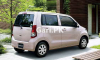 Suzuki Wagon R FX Limited 2013 For Sale in Faisalabad