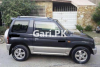 Mitsubishi Pajero Mini Limited 1999 For Sale in Abottabad