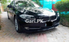 BMW 5 Series 520d 2012 For Sale in Lahore