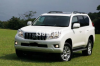 Toyota Prado TX L Package 2.7 2013 For Sale in Lahore