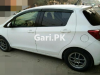 Toyota Vitz F Smile Edition 1.0 2016 For Sale in Lahore