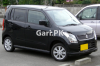 Suzuki Wagon R Stingray J Style 2014 For Sale in Sialkot